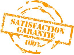 Garantie satisfaction pkroadparts.com